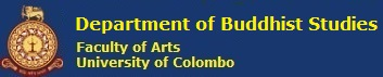 "Inaugural Ceremony – Certificate Course in ""Introduction to Buddhist Studies"" 