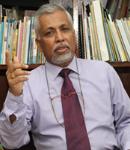 Prof. Lakshman Dissanayake
