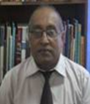 Prof. K.A.P. Siddhisena