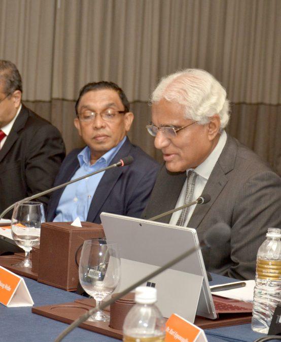 Transforming Sri Lanka: Empowering the GameChangers – Forum One – 01st Nov.