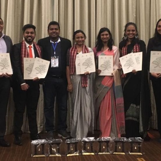 Students from Department of Economics Thrive at South Asia Economics Students Meet (SAESM) – 2020