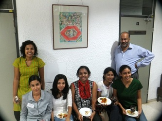 Sri Lanka Association of Commonwealth Literature and Language Studies Conference – 2013