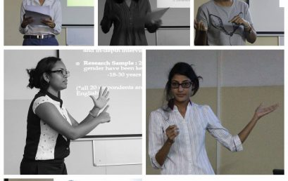 Graduate Mini-Conference – 2014