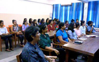 Graduates' Symposium – 10th July 2017