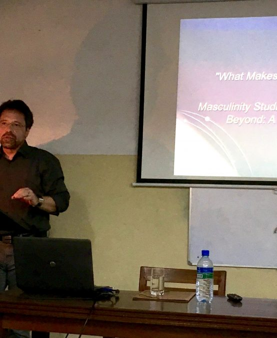 Lecture by Prof. Stefan Horlacher – 29th March 2017