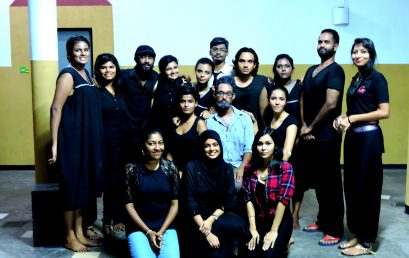 'Superman' – A play by undergraduates