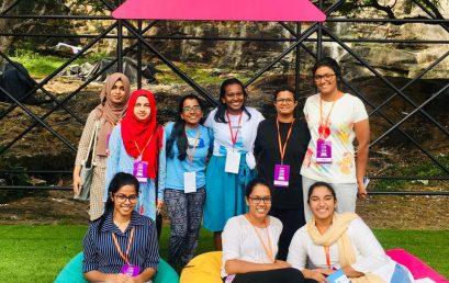 Fairway Galle Literary Festival 2019