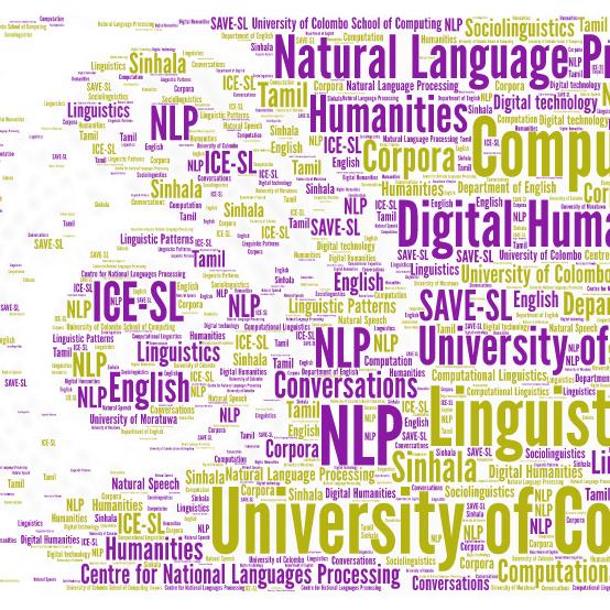 Linguistics: Computation and Humanities