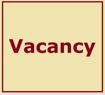 Post of Temporary Assistant Lecturer