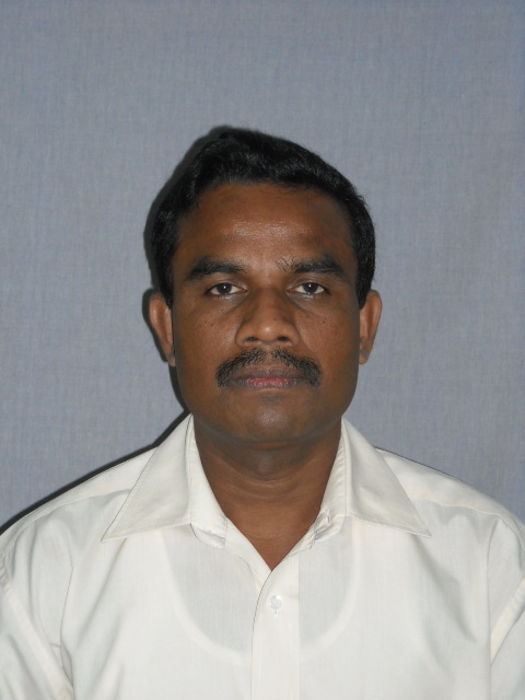 Mr. D. M. Karundasa