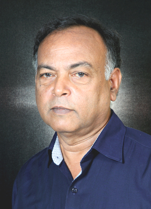 Senior Professor S. A. Norbert