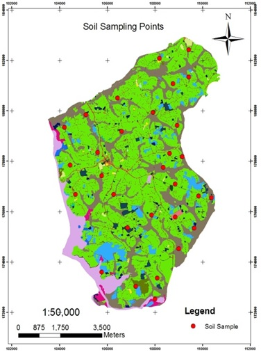 Estimation of Runoff and Infiltration at Project Level