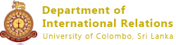 students | Department of International Relations