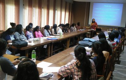 """Guest Lecture on """"Modern & Eastern ReligiousRoots of the Modern Concept of Peace"""""""