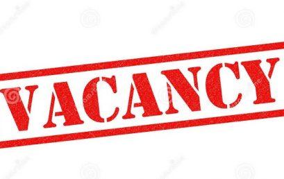 Vacancy for a Project Assistant – AHEAD (ELTA/ ELSE) Program