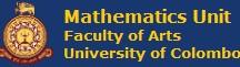 Mathematics Unit | Faculty of Arts