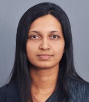 Anjali Korala