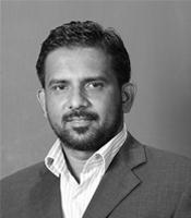 Dr Pradeep Peiris