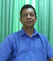 KS Keerthi Ariyadasa