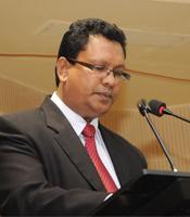 Mahesh Senanayake