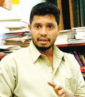 Mr Dhamma Dissanayake