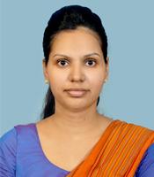 PJ Ashawarie Karunanayake