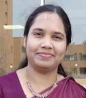 Shamini Chandran