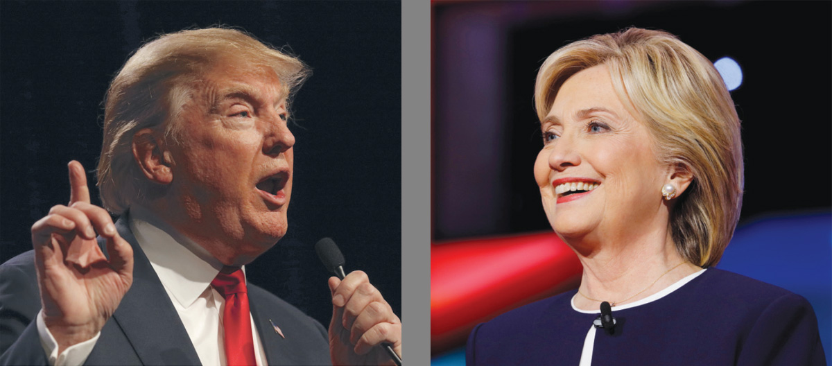 Why did Hillary Clinton lose to Donald Trump?