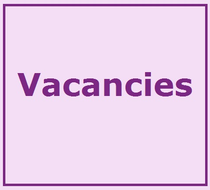 Vacancies – Posts of Temporary Assistant Lecturers