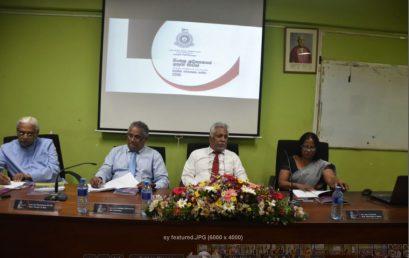 8th Annual Sinhala Studies Symposium (සිංහල අධ්යයන සැසිය) – 17th Oct. 2018