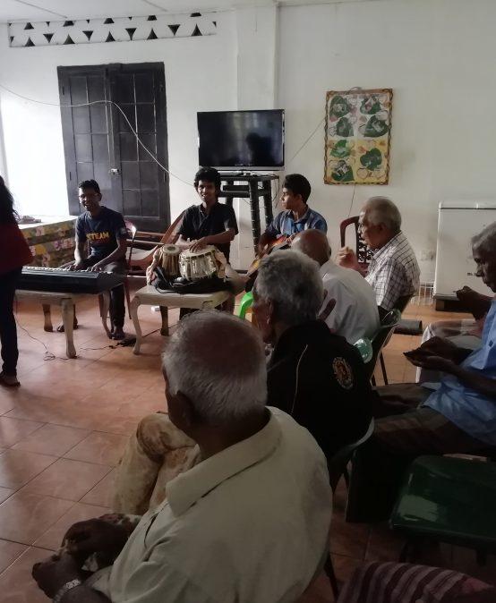 Community Outreach Programmes