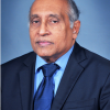 Emeritus Professor KAP Siddhisena