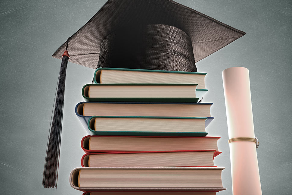 Dissertation submission deadline
