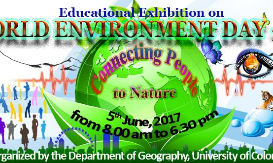Educational Exhibition on World Environment Day – 2017