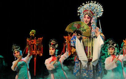 Beijing Opera – 22nd June