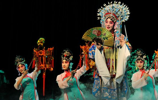 Beijing Opera to perform at the UoC – 22nd June