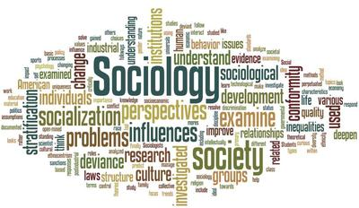 Postgraduate Programs – 2017, Department of Sociology
