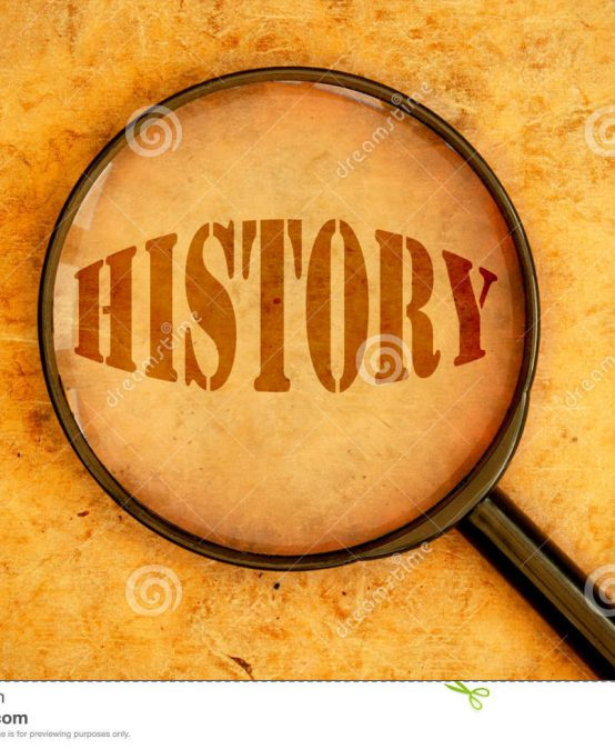 Certificate Course in History – 2018