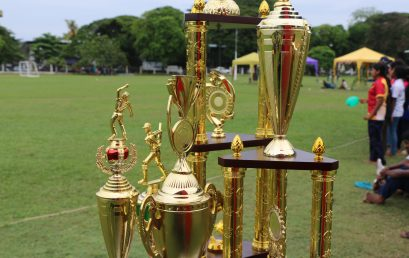 Annual Inter-Departmental Cricket Tournament – Dean's Trophy – 11th July