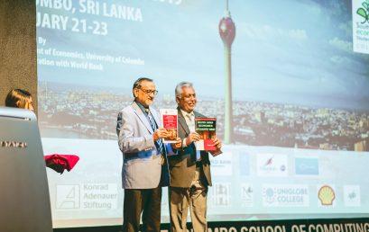 15th South Asian Economics Students' Meet (SAESM)