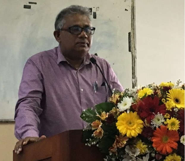 Inauguration Ceremony of the Diploma in Sinhala Programme – 2019, 30th March