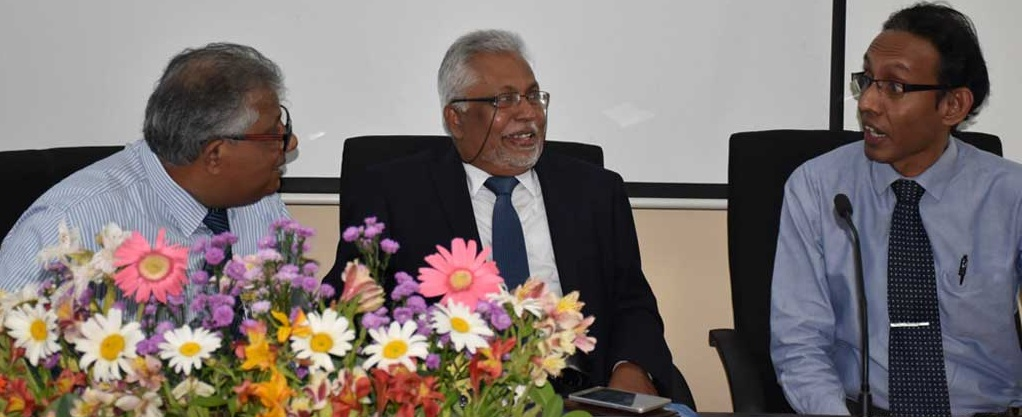 Inauguration Ceremony of Master of Arts in Sinhala 2019/20 – 23rd March