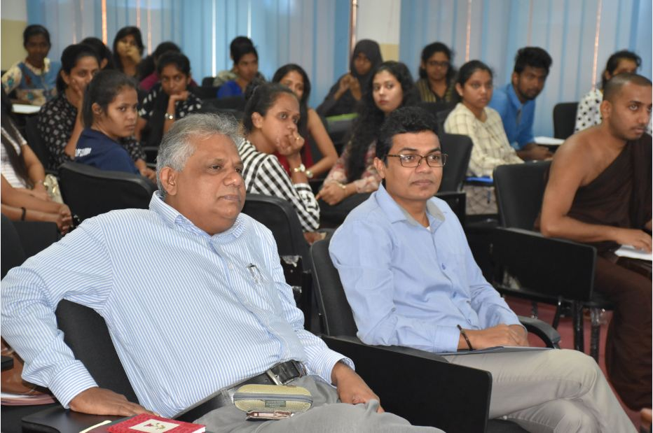 Workshop on 'Writing Research Abstracts' – 28th Feb.