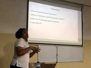 Talk by Dr. Priyanvada Abeywickrama – 25th June