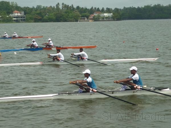 Call for Applications : Rowing Competition in China