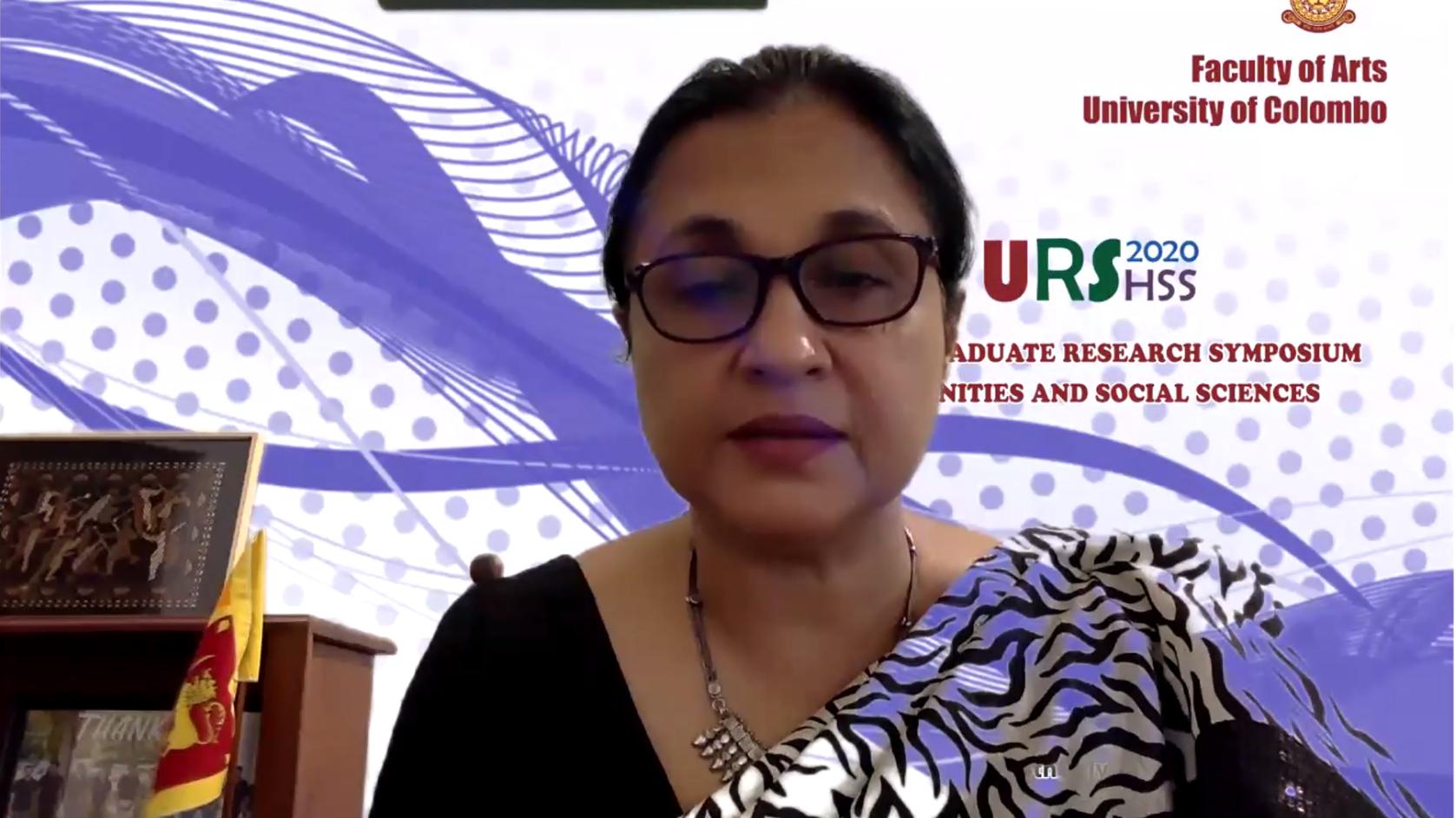 Undergraduate Research Symposium 2020 – 24th July